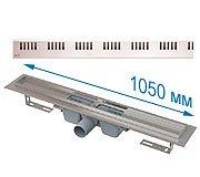 Трап APZ1 1050 мм в комплекте с решеткой Dream