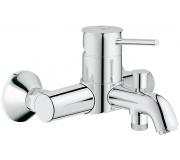 Смеситель Grohe BauClassic 32865000 для ванны с душем