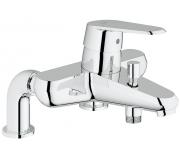 Смеситель Grohe Eurodisc Cosmopolitan 33392002 для ванны с душем
