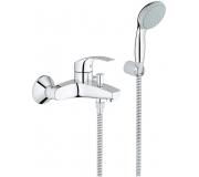 Смеситель Grohe Eurosmart New 33302002 для ванны с душем
