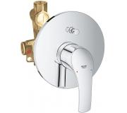 Смеситель Grohe Eurosmart New 33305002 для ванны с душем