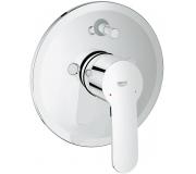 Смеситель Grohe Eurostyle Cosmopolitan 33637002 для ванны с душем