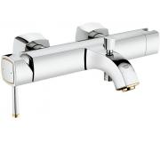 Смеситель Grohe Grandera 23317IG0 для ванны с душем