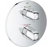 Смеситель Grohe Grohtherm 1000 New 19985000 с термостатом