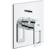 Смеситель Grohe Quadra 19456000 для ванны с душем