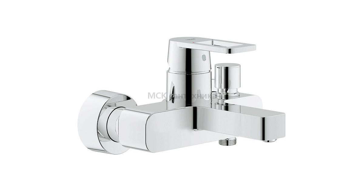 Смеситель Grohe Quadra 32638000 для ванны с душем