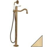 Смеситель Migliore Oxford ML.OXF-6360 Bi Do для ванны с душем