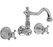 Смеситель Migliore Prestige ML.PRS-769 Cr для ванны с душем