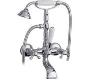 Смеситель Migliore Revival ML.REV-402 Cr для ванны с душем