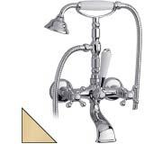 Смеситель Migliore Revival ML.REV-402 Do для ванны с душем
