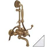Смеситель Migliore Vivaldi ML.VIV-9902 Cr для ванны с душем