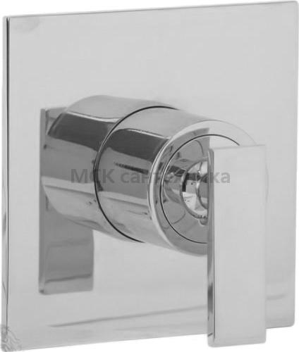 Смеситель Migliore Alimatha ML.ALC-5745 Cr С ВНУТРЕННЕЙ ЧАСТЬЮ Душевой уголок Vegas Glass AFA-F 120*100 05 01 L профиль бронза, стекло прозрачное