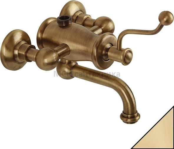 Смеситель Migliore Vivaldi ML.VIV-9903 Do для ванны с душем
