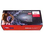 Дренажный канал для душевой AlcaPlast APZ1 упаковка